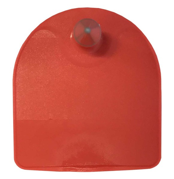 Ohrmarken Multiflex U-Dornteil Blanco (25Stk/Pkg)